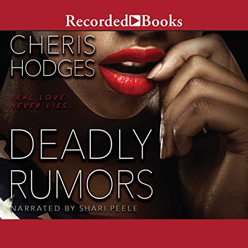 Deadly Rumors cover art
