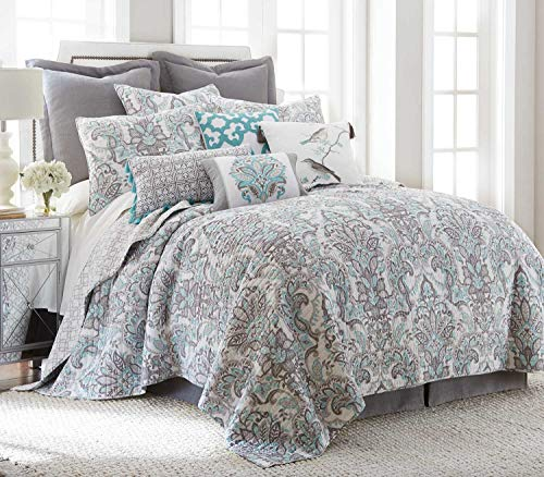 Levtex Home Legacy King Quilt Set