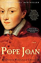pope joan biography