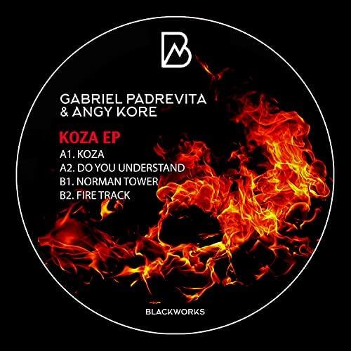 Gabriel Padrevita & Angy Kore