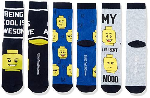 LEGO M-22810 - Socken im 3-er pack