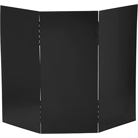 Minuteman International Draft Guard Cover, 47-in x 35-in, Black