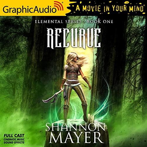 Recurve [Dramatized Adaptation] cover art