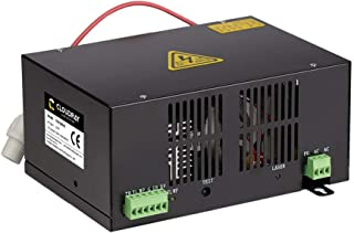 In Hy-t60 Laser Power Supply For Mini Wood Engraving Machine Fashionable Style;
