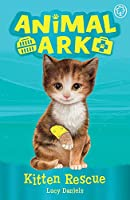 Animal Ark, New 1: Kitten Rescue: Book 1