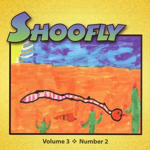 Shoofly, Vol. 3, No. 2 audiobook cover art