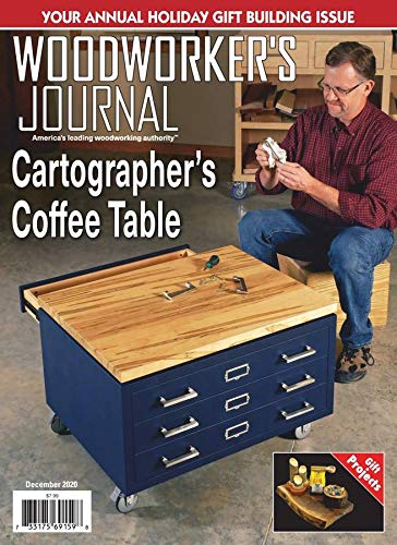 Woodworker#039s Journal The