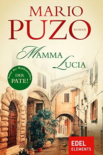 Mamma Lucia (German Edition)