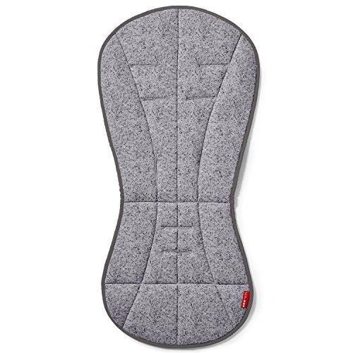 Skip Hop Stroll et Passez Cool Touch Poussette Liner