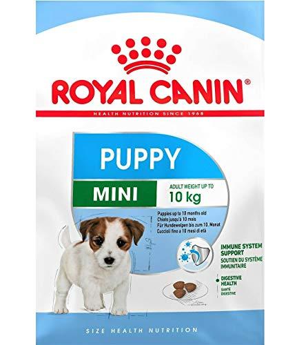 Royal Canin- Mini Puppy Welpenfutter trocken für kleine Hunde 800g (14,94 € /kg)