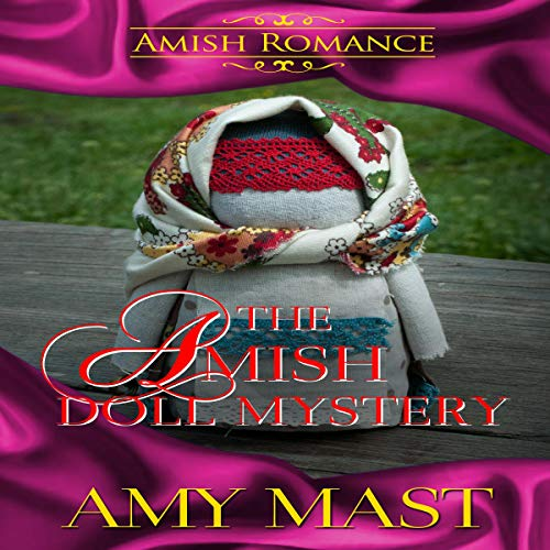 The Amish Doll Mystery Titelbild