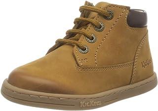Kickers - KICK COL 621513-30-8 - Bottes & bottines souples, Unisexe