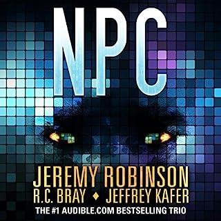 NPC cover art