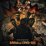 Barishailla Cypher (feat. Pial, Chondodata, Raysun & Rbn) [Explicit]