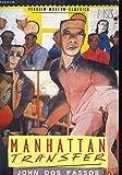 Manhattan Transfer - Houghton Mifflin - 01/10/1983