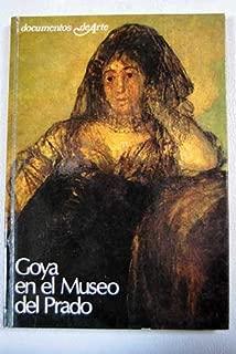 Goya en el Museo del Prado