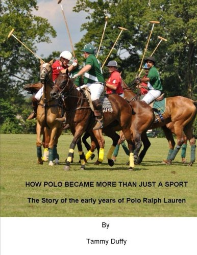 How Polo Became More Than Just A Sport: The Story of the...