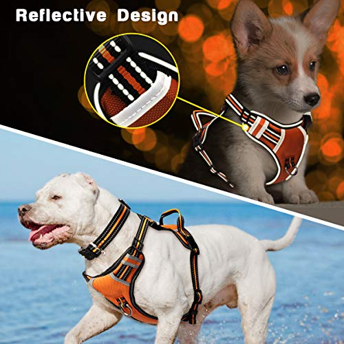 WINSEE No-Pull Dog Harness