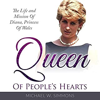 Queen of People's Hearts cover art