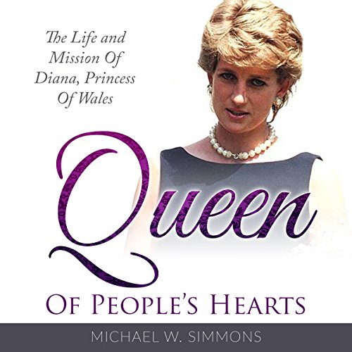 Queen of People's Hearts Titelbild