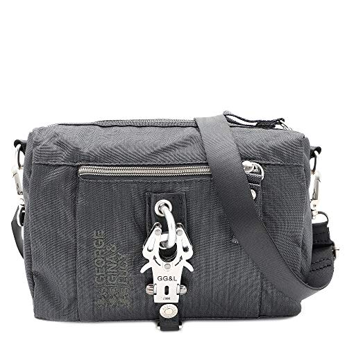 George Gina & Lucy GG&L Tasche THE DROPS more than grey 981 Dunkelgrau