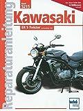Kawasaki ER 5 Twister ab Modelljahr 1997 (Reparaturanleitungen) -