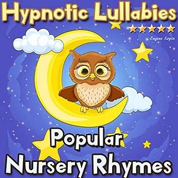 Hypnotic Lullabies: Popular Nursery Rhymes