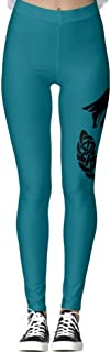 DIYCCY Yoga Pantalones Msd Leggings para mujer de cintura alta