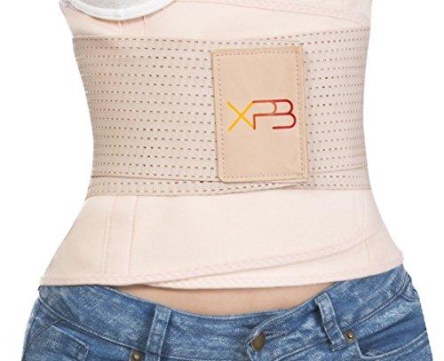 Faja Xtreme Power Belt Basic Talla XL -