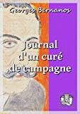 Journal d'un curé de campagne - Format Kindle - 1,99 €