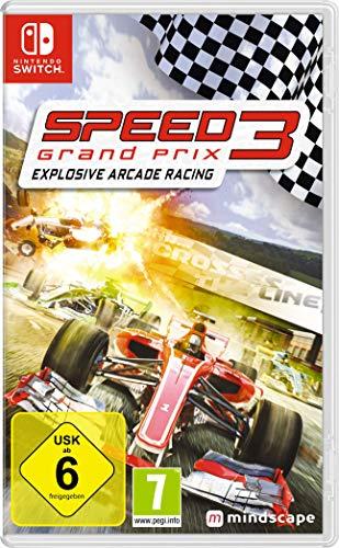 Speed 3 - Grand Prix - [Nintendo Switch]