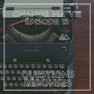 Couverture de Questions - réponses