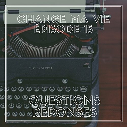 Questions - réponses audiobook cover art
