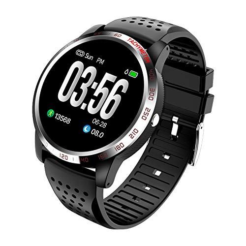 Best smartwatch blood pressure and heart rate water proof for 2020