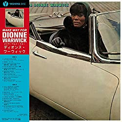 Make Way for Dionne Warwick (Limited Edition) [Import]