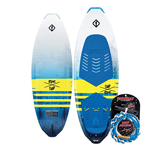CWB Ride WAKESURF Board