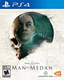 The Dark Pictures Anthology - Man of Medan -...