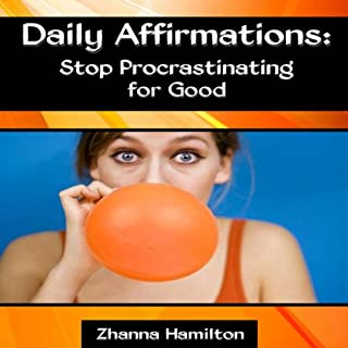 Daily Affirmations cover art