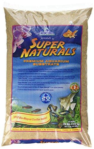 Caribsea Super Naturals Sand