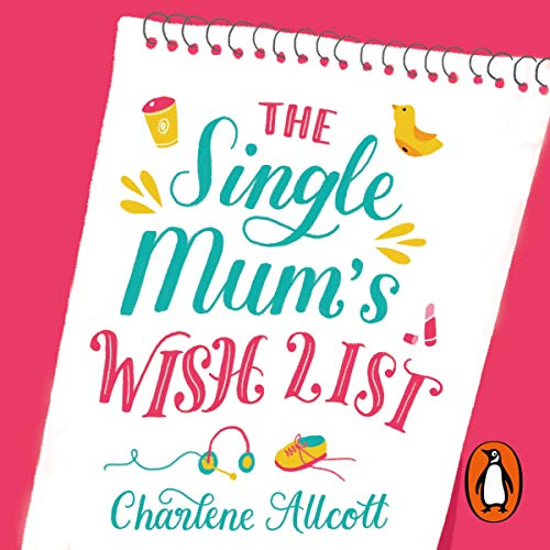 The Single Mum's Wish List cover art