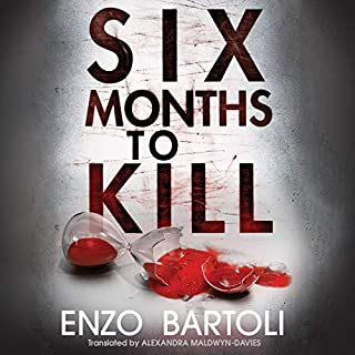 Six Months to Kill cover art