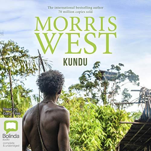 Kundu cover art