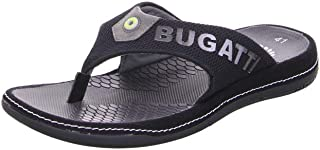 bugatti Men's 321735826955 Flip Flops