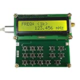 Simple RF Signal Generator Signal Source Frequency 35MHz-4400MHz kit