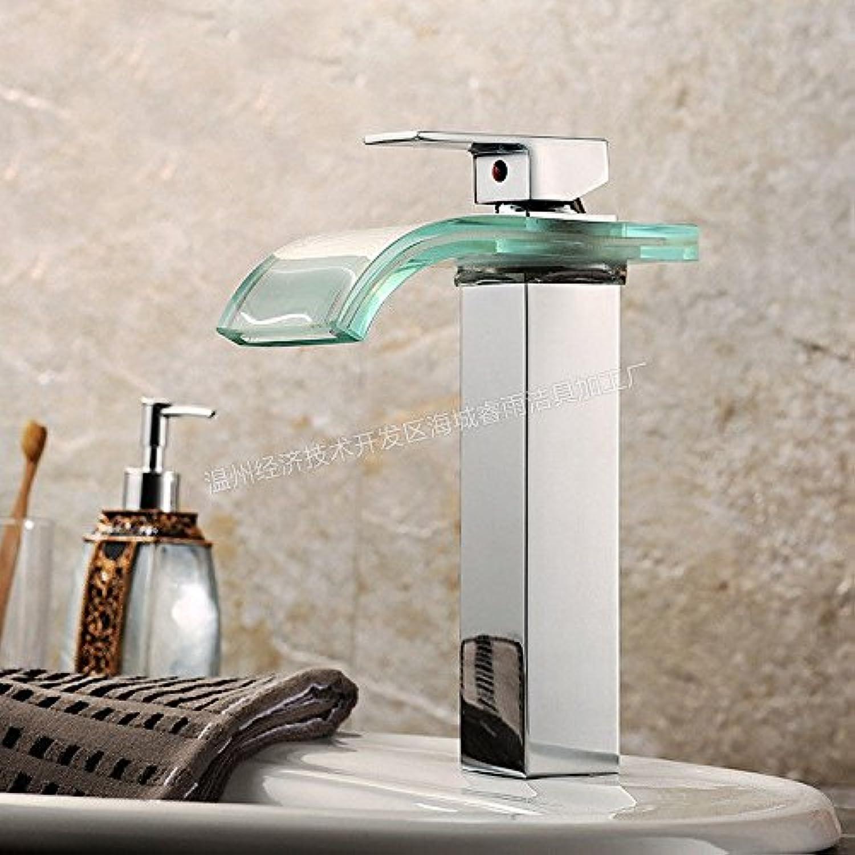 Lalaky Waschtischarmaturen Wasserhahn Waschbecken Spültisch Küchenarmatur Spültischarmatur Spülbecken Mischbatterie Waschtischarmatur Led Wasserkraft Led Lichtmischung