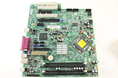 Dell Motherboard MY510 Precision 390 (Renewed)
