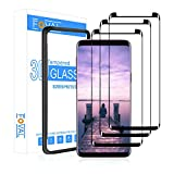 (3 Pack) Tempered Glass Screen...
