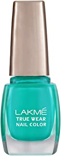 Lakme True Wear Color Crush Nail Color 63, 9 ml