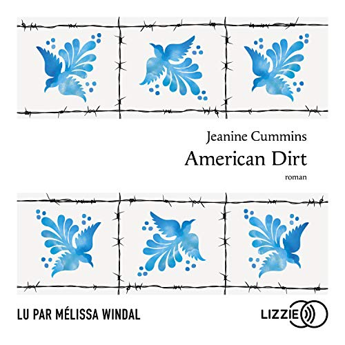 American dirt [French Version] cover art