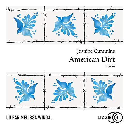 Couverture de American dirt